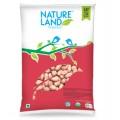 Natureland Organics Peanuts - 500 GMS