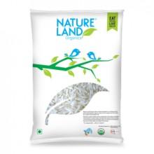 Natureland Organics Parmal Rice - 1 KG