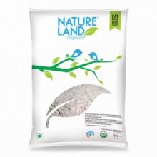 Natureland Organics Ragi Flour - 500 GMS