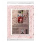 Himalayan Pink Rock Salt - 500 GMS