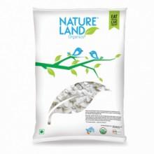 Natureland Organics Rice Poha - 500 GMS