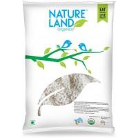 Natureland Organics Sona Mansoori Rice - 1 KG