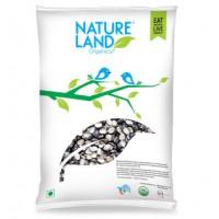 Natureland Organics Urad Split - 1 KG