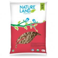 Natureland Organics Whole Chana Flour - 500 GMS