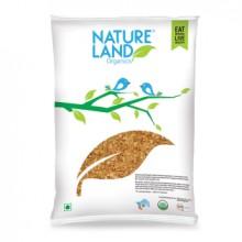 Natureland Organics Wheat Dalia (Porridge) - 500 GMS