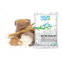 Natureland Organics Wheat Maida - 500 GMS
