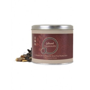 Omved Lifestyle Najarbutti Dhoop/Incense - 200 GMS