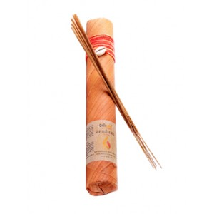 Omved Lifestyle Aradhan Devotional Incense - 40 Sticks