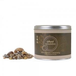 Omved Lifestyle Shuddhi Dhoop/Incense - 200 GMS