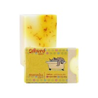 Omved Baby Mrudu Soft Soap - 125 GMS