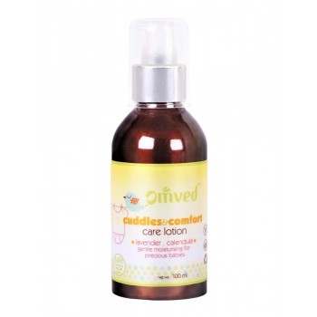 Omved Cuddles & Comfort Care Lotion - 100 ML