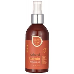 Omved Kushala Body & Bath Oil - 80 ML