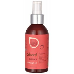 Omved Kama Body & Bath Oil - 80 ML