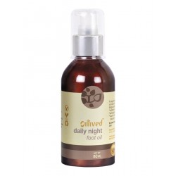 Omved Daily Night Foot Oil - 80 ML