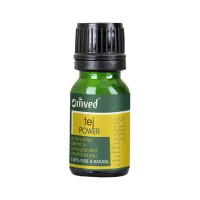 Omved Tej (Power) - Energising Diffuser Oil - 8 ML