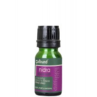 Omved Nidra (Sound Sleep) Diffuser Oil - 8 ML