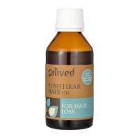 Omved Pushtikar Hair Oil - 100 ML