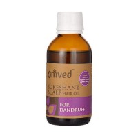 Omved Sukeshant Scalp Hair Oil - 100 ML