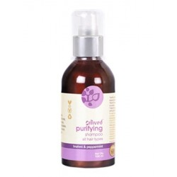Omved Purifying Shampoo (All Hair Type)- 100 ML
