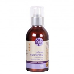 Omved Nourishing Conditioner (For Dry & Damaged Hair) - 100 ML