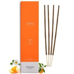 Omved Celebrate Incense Sticks (Organic & Natural) - 30 Sticks