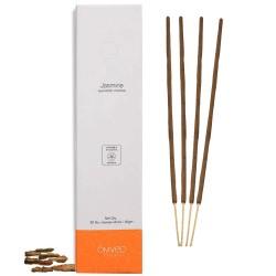 Omved Jasmine Incense Sticks (Organic & Natural)- 30 Sticks