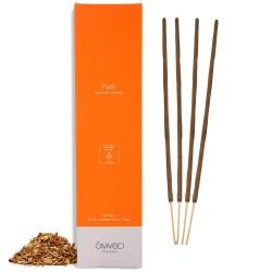 Omved Faith Incense Sticks (Organic & Natural) - 30 Sticks