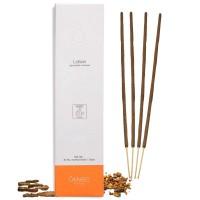 Omved Loban Incense Sticks (Organic & Natural) - 30 Sticks