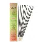 Laxmi Deity Incense Sticks - 10 Sticks