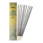Shiva Deity Incense Sticks - 10 Sticks