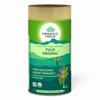 Organic India Tulsi Original Tea - 100 GMS