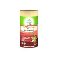 Organic India Tulsi Masala Chai - 100 GMS