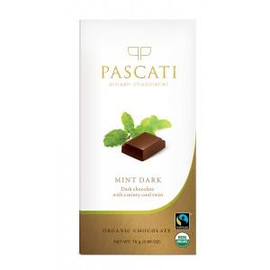 Pascati Indulgence Bar, Mint, 75g