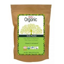 Radico Organic Amla Powder - 100 GMS