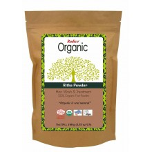 Radico Organic Ritha Powder - 100 GMS