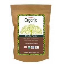 Radico Organic Shikakai Powder - 100 GMS