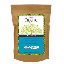 Radico Organic Neem Powder - 100 GMS