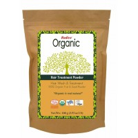Radico Organic Hair Treatment Powder - 100 GMS