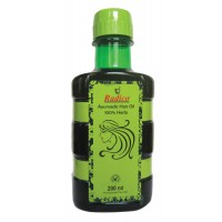 Radico Ayurvedic Hair Oil - 200 ML