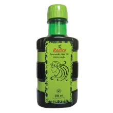 Radico Ayurvedic Hair Oil - 200 ML