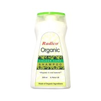Radico Organic Color Care Shampoo - 200 ML