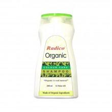 Radico Organic Color Care Shampoo - 200 ML