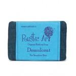 Organic Demulcent Soap - 100 GMS
