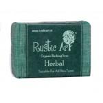 Organic Herbal Soap - 100 GMS