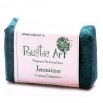 Organic  Jasmine Soap 100 GMS