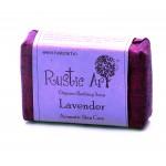 Organic  Lavender Soap - 100 GMS