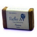 Organic  Neem Soap - 100 GMS