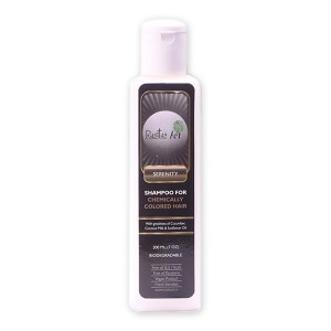 Rustic Art Biodegradable Color Care Shampoo - 200 ML