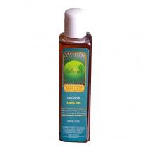 Rustic Art Organic Hair Oil/Nourisher - 200 ML