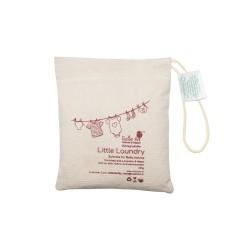 Rustic Art Natural Little Laundry Powder - Bag